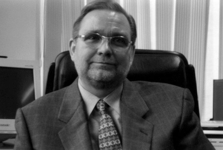 Mr. John Welch